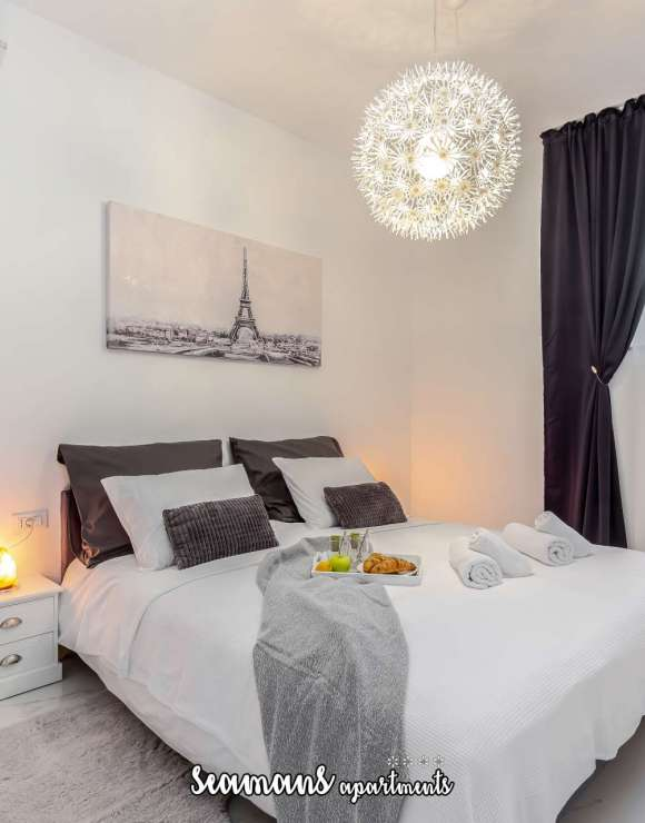 Wellness & Relax by Seamans Apartments