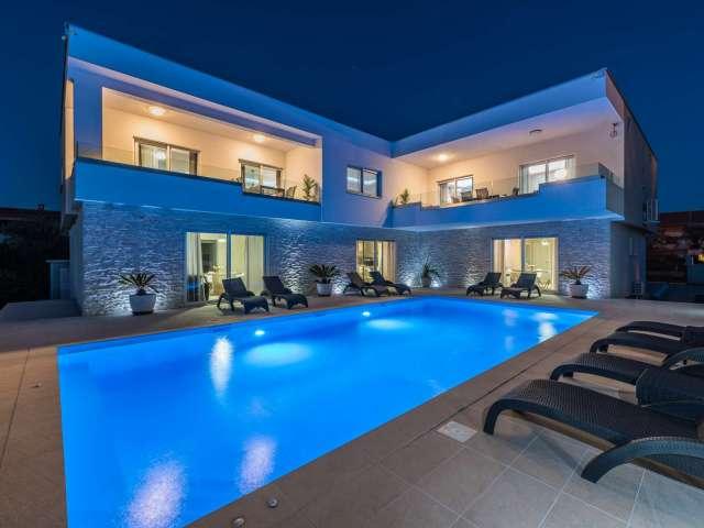 Luxury Apartments Villa Marija