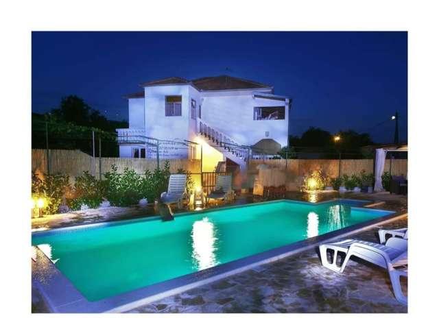 Villa Roza