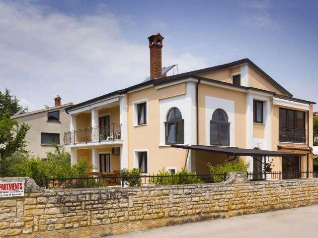 Apartmani Vera Savić