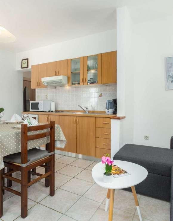 Apartment Paulo Funtana