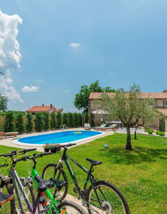 Holiday home Villa Nonni